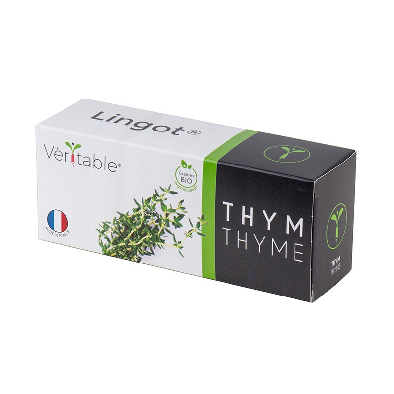 Lingot Thym