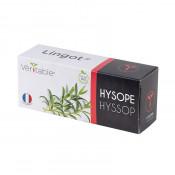 Lingot® Hysope BIO
