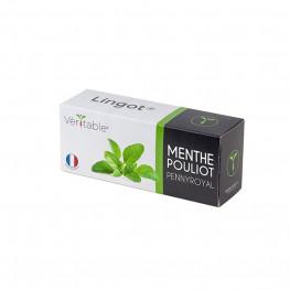 Lingot® Menthe pouliot