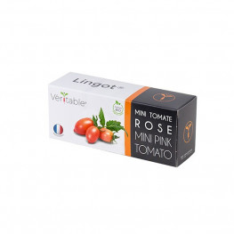 Lingot® Mini tomate rose