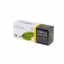 Lingot® Oseille sanguine BIO